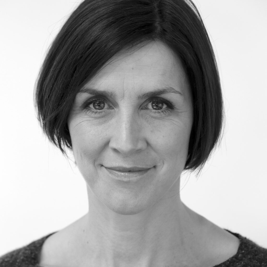 Alice Barclay headshot